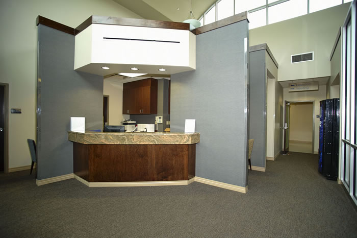 Photo tour of Freeman Surgery Center